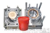 五加侖模具 飲水桶模具 吹塑模具 注塑模具開發設計製造