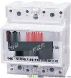 單相導軌式電錶 計度器/液晶顯示 4P大小