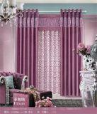 美式套房窗簾客廳奢華落地窗 ,加高 歐式別墅樓梯間窗簾