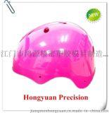 廣東深圳北京上海珠三角地區塑料頭盔開模具加工定製  來圖來樣開模注塑加工