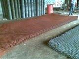 鋪地熱加鋼絲網|地熱加不加鋼絲網|鋼絲網片多錢