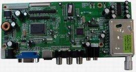 樂華液晶TV板(PT361G)