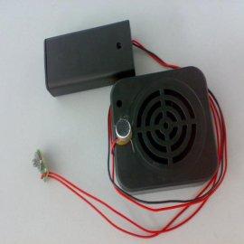 六個體位感應語音對話機芯(TS-J002)