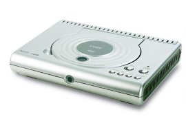 攜帶型DVD播放器(DVD207)