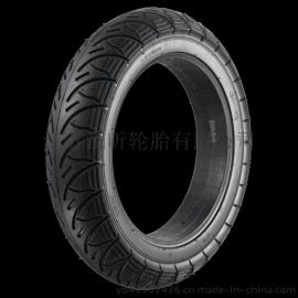 江昕轮胎 防爆型免充气电动摩托车轮胎