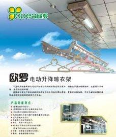 遙控電動升降晾衣架(OPEA-820)
