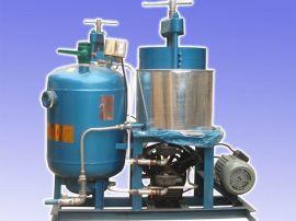 罐壓式濾油機(35SZ型)