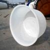 武漢2噸大型圓桶食品級塑料圓桶廠家