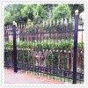 鐵藝圍欄 護欄 小區圍欄  熱鍍鋅圍欄