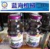 廠家供應全自動玻璃瓶pet瓶液體飲料含果粒灌裝機械設備