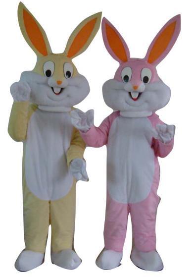 qq可爱的小白兔