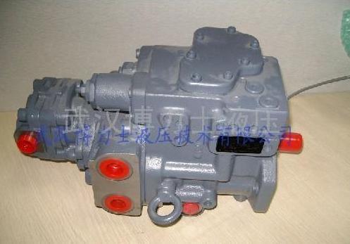 川崎液压泵(k3sp36c)图片