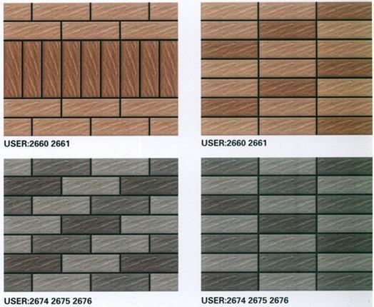 瓷砖   外墙   三色   瓷砖   图片图片   效果图   外墙瓷高清图片