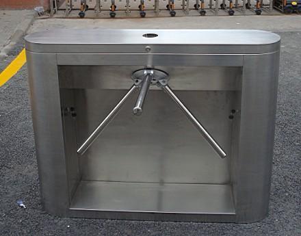 闸机木质底座