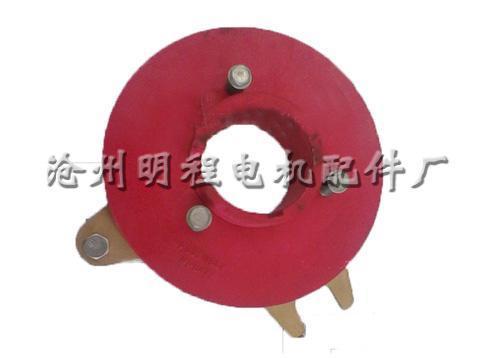 铲运机集电环 中国制造网,沧州明程机电配件厂图片
