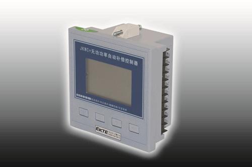 ecte-jkwc无功补偿控制器