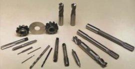 工業用刀具-絲錐、銑刀、鉸刀、鋸片刀