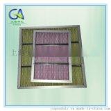 G4F5F6F7F8F9中效箱式過濾器使用說明