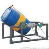 廠家直銷 油桶翻轉器均勻混料均勻攪拌高品質 油桶攪拌機
