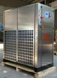 混凝土專用工業冷熱水機組