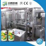 易拉罐果汁飲料灌裝生產線專業製造商