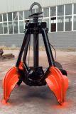 2t港口吊 重型 XZ7單繩懸掛抓鬥 防漏糧食抓鬥 吊具索具