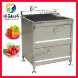 鼓泡翻滾式蔬菜清洗機 洗果機 氣泡式苦瓜清洗機 果蔬加工設備