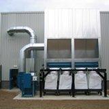 傢俱廠專用脈衝布袋除塵器 中央集塵系統生產廠家