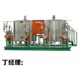 供應不鏽鋼自動加藥裝置、加藥設備