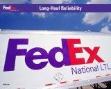 FEDEX墨西哥國際快遞門到門服務