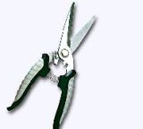 電缐用剪 多功能電子剪刀(CZ-727)