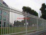 凱安廠家生產鋅鋼格柵、鐵藝柵欄、陽臺鐵藝柵欄、小區圍欄、公園柵欄