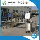 100-200BPH桶裝水灌裝生產線專業供應商