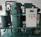 ZLA-100變壓器油雙級真空濾油機
