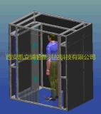 凱立浦人體3D高速掃瞄器