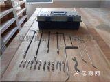 駿馳優質盤根裝填工具套裝