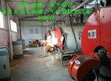 菏澤鍋爐6噸低氮燃氣蒸汽鍋爐