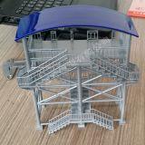 3D列印 房子模型 ABS手板打樣