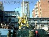 供應北京電動玻璃吸吊機
