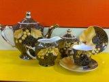 陶瓷外銷茶具