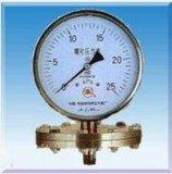 膜片壓力錶YP-60/YP100/YP150-BZ