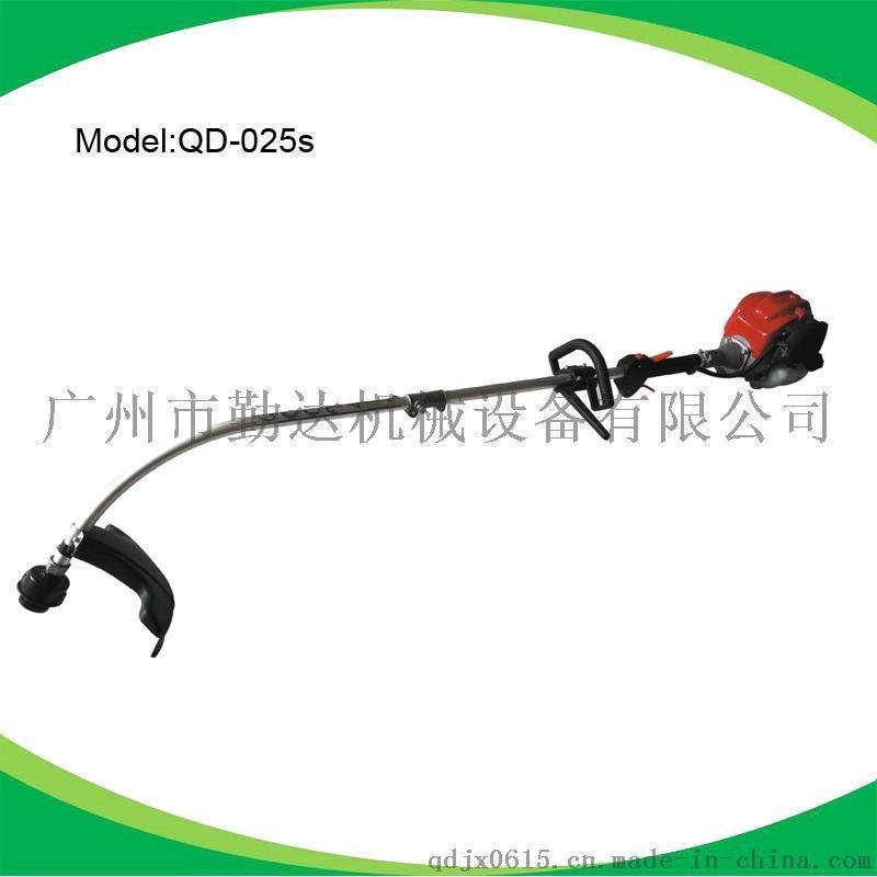 廣州廠家供應4衝程GX-35側掛式汽油綠籬機,汽油高枝鋸,割草機