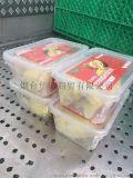 泰國進口榴蓮 冷凍榴蓮 金枕榴蓮 盒裝榴蓮 400g/盒