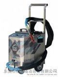 GD 30 F 單管乾冰清洗機