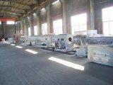 山東青島鋒達PE管材生產線,PE管材生產設備SJ65