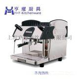 進口咖啡機代理商, 半自動單頭咖啡機, 雙頭半自動咖啡機, 三頭半自動咖啡機