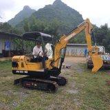 馭工YG22-9X小型挖掘機 挖溝用的小挖機