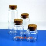 批發訂做4790高硼矽卡口玻璃瓶