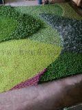 模擬植物牆 植物圍牆 綠籬牆生產 假植物牆生產 立體綠化