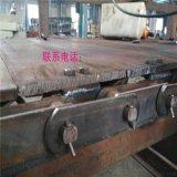 石料用鏈板運輸機, 結實耐用鏈板輸送機